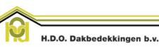 H.D.O. Dakbedekkingen B.V. tassensponsor v.v. Den Bommel
