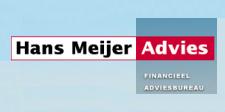 Hans Meijer Advies hoofdsponsor v.v. Den Bommel