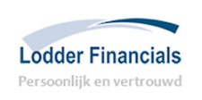 Lodder Financials hoofdsponsor v.v. Den Bommel