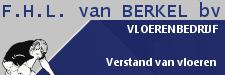 Vloerenbedrijf F.H.L. van Berkel bv trainingspakken sponsor v.v. Den Bommel